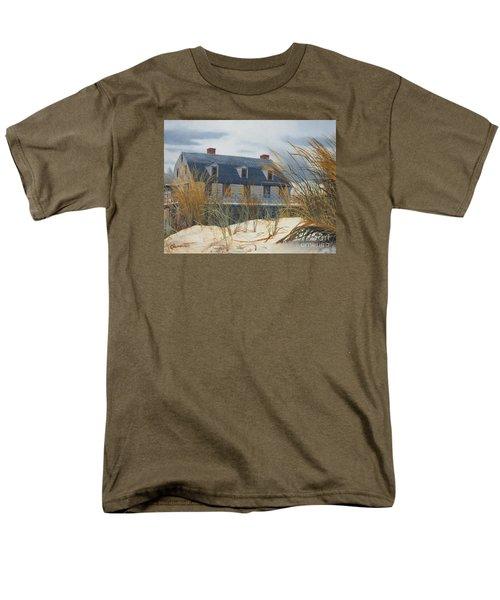 Stevens House Men's T-Shirt  (Regular Fit)