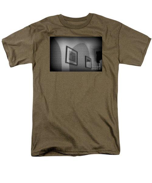 Men's T-Shirt  (Regular Fit) featuring the photograph Stolen Of Vision by Steven Macanka