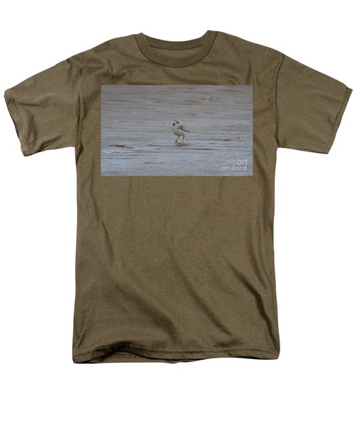 Men's T-Shirt  (Regular Fit) featuring the photograph Strolling by James Petersen
