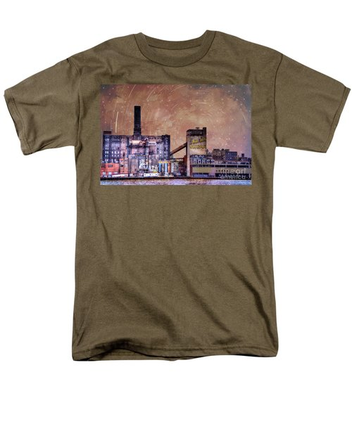 Sugar Shack Men's T-Shirt  (Regular Fit) by Juli Scalzi