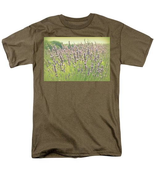 Summer Dreams Men's T-Shirt  (Regular Fit) by Lynn Sprowl