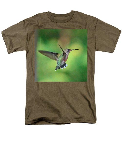 Suncatcher Men's T-Shirt  (Regular Fit) by Amy Porter