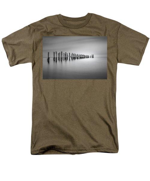 Surrender Men's T-Shirt  (Regular Fit) by Eduard Moldoveanu