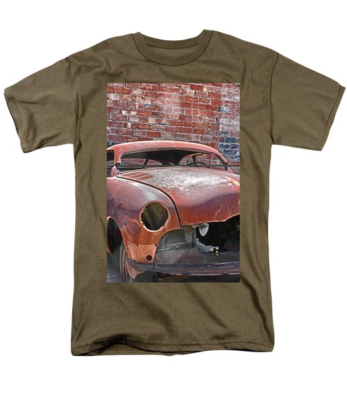 The Fixer Upper Men's T-Shirt  (Regular Fit) by Lynn Sprowl