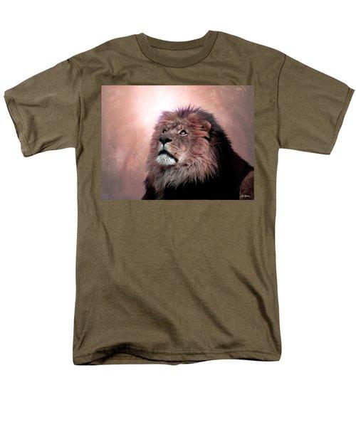 The Garden Men's T-Shirt  (Regular Fit) by Bill Stephens