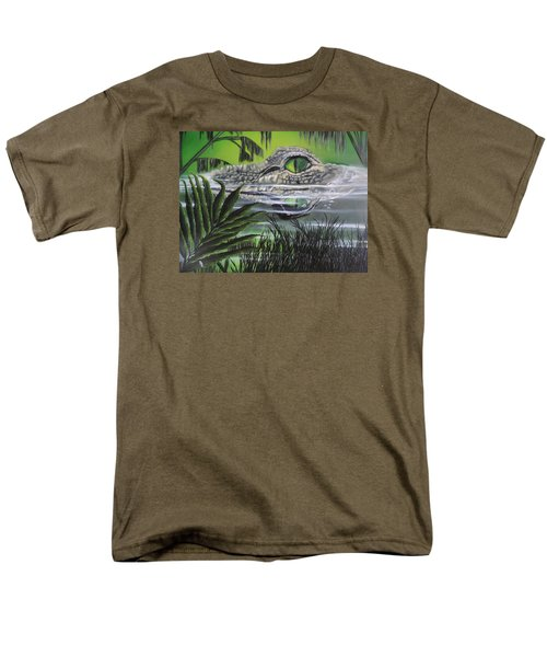 The Glades Men's T-Shirt  (Regular Fit) by Dianna Lewis