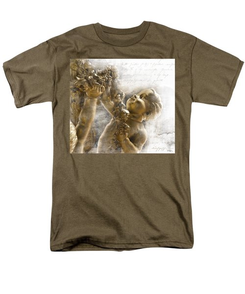 The Glory Of France Men's T-Shirt  (Regular Fit) by Evie Carrier