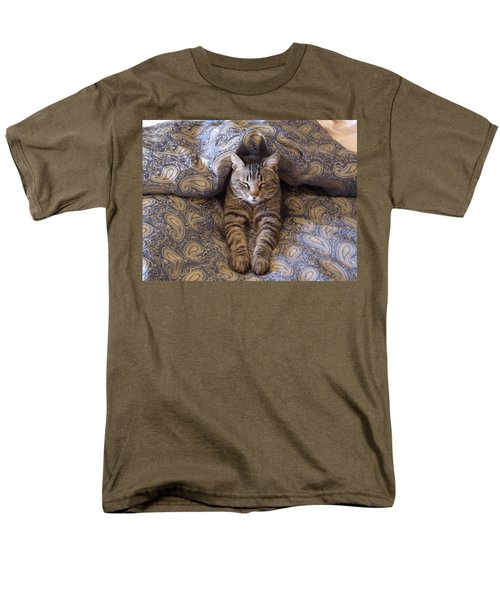 The Guru Will See You Now Men's T-Shirt  (Regular Fit) by David S Reynolds