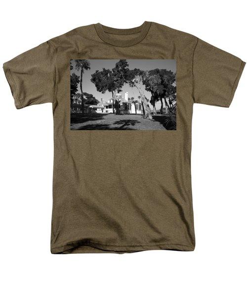 The Kingsley Plantation Men's T-Shirt  (Regular Fit) by Lynn Palmer