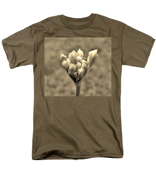 The Offering Men's T-Shirt  (Regular Fit) by Robert Geary
