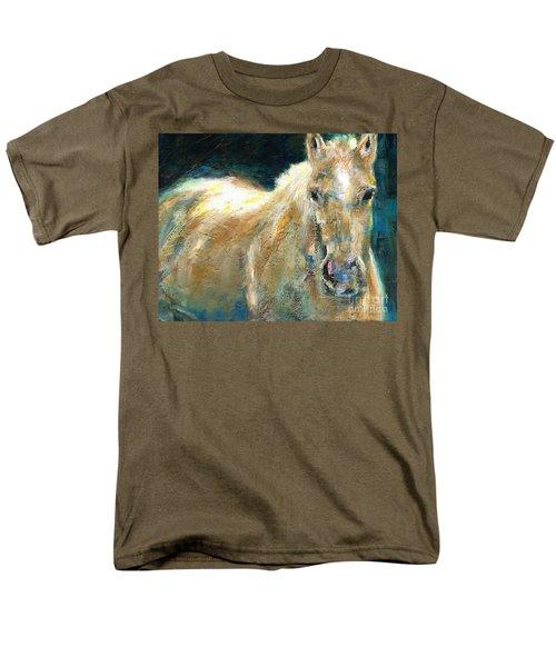 The Palomino Men's T-Shirt  (Regular Fit) by Frances Marino