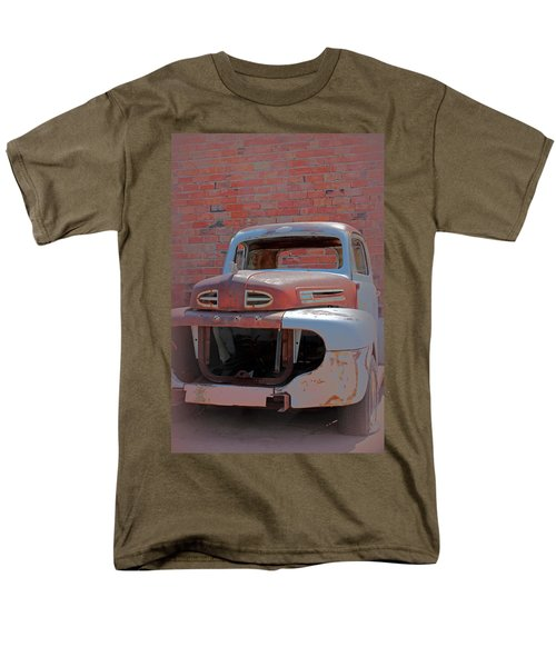 The Pick Up Men's T-Shirt  (Regular Fit) by Lynn Sprowl