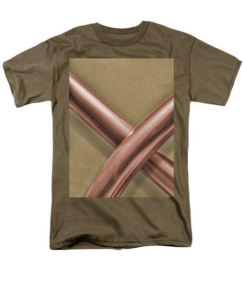 The Spot Men's T-Shirt  (Regular Fit) by Paul Wear