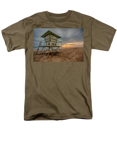 The Stand Men's T-Shirt  (Regular Fit) by Peter Tellone