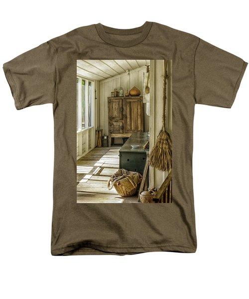 The Sun Room Men's T-Shirt  (Regular Fit) by Lynn Palmer