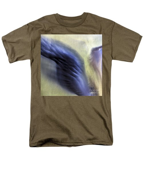 Men's T-Shirt  (Regular Fit) featuring the photograph Thor Wing by Gunnar Orn Arnason