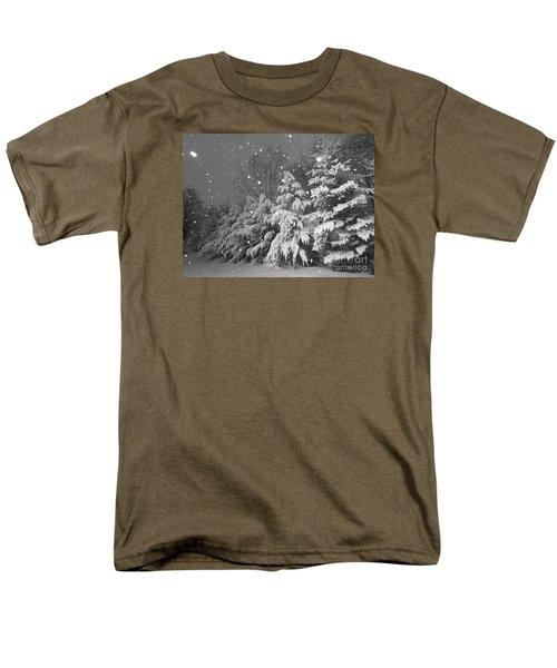 Time For Bed Men's T-Shirt  (Regular Fit) by Elizabeth Dow