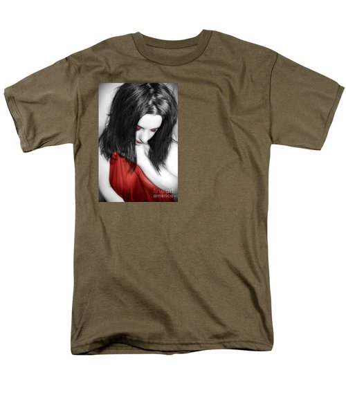 To Bring You My Love Men's T-Shirt  (Regular Fit) by Heather King