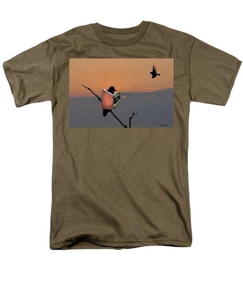 To Kill A Mockingbird Men's T-Shirt  (Regular Fit) by Bill Cannon