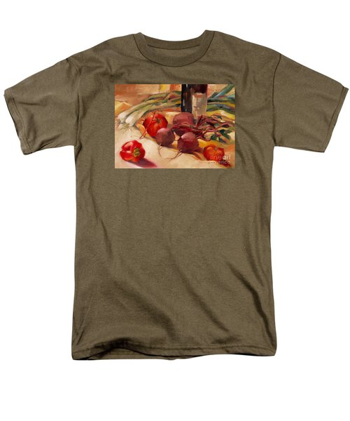 Tom's Bounty Men's T-Shirt  (Regular Fit) by Michelle Abrams