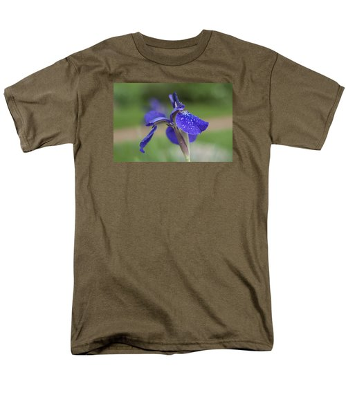 Tranquility Men's T-Shirt  (Regular Fit) by Miguel Winterpacht