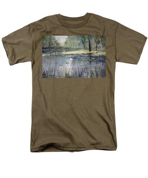 Tranquillity Men's T-Shirt  (Regular Fit) by Ryan Radke