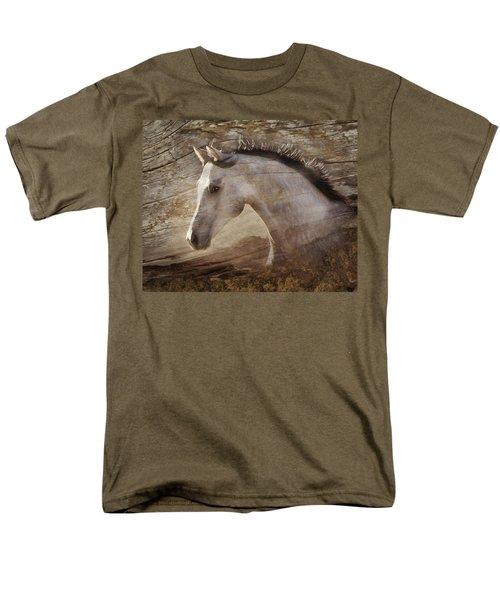 UNO Men's T-Shirt  (Regular Fit) by Melinda Hughes-Berland