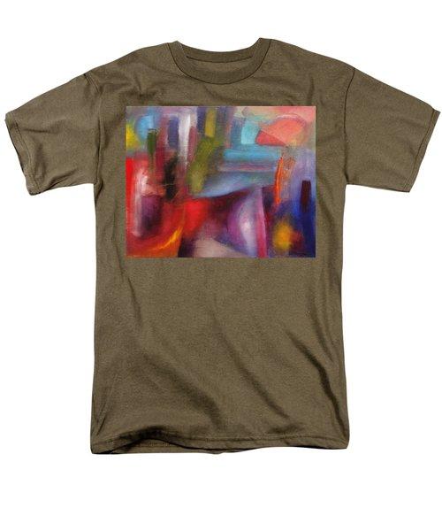 Untitled #3 Men's T-Shirt  (Regular Fit) by Jason Williamson