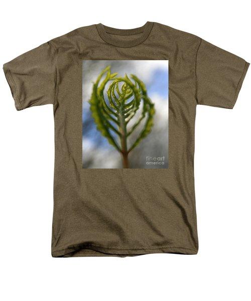 Unwrapped Men's T-Shirt  (Regular Fit)