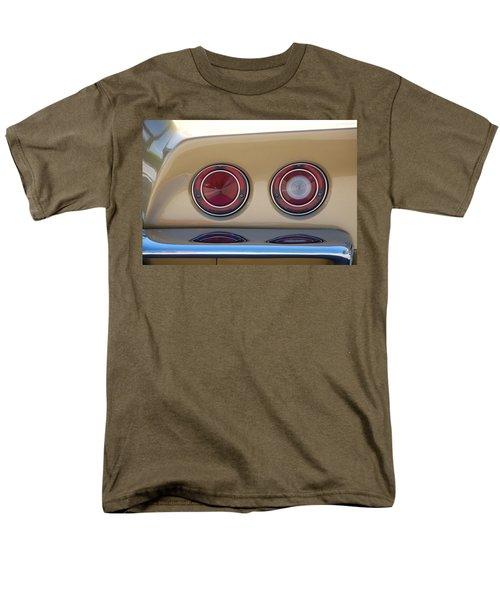 Vette Lights Men's T-Shirt  (Regular Fit) by Rob Hans
