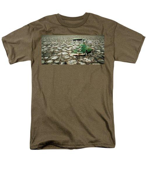 Vw Micro Mirage Men's T-Shirt  (Regular Fit) by Steve McKinzie