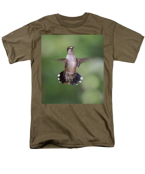 Waiting For A Turn Men's T-Shirt  (Regular Fit) by Amy Porter
