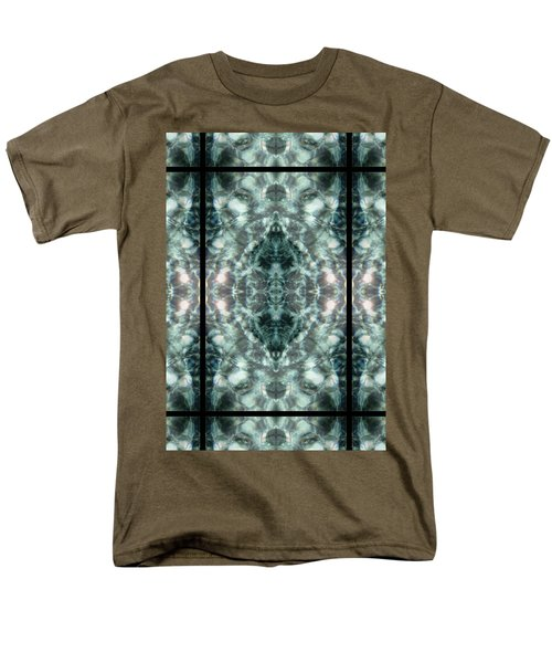 Waters Of Humility Men's T-Shirt  (Regular Fit) by Deprise Brescia