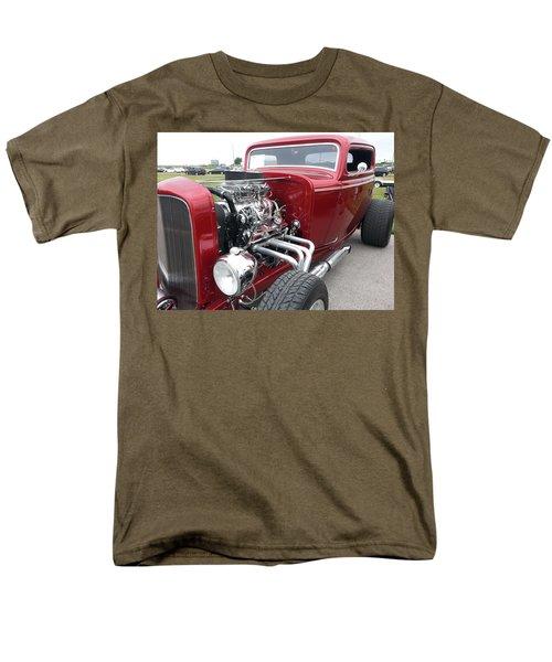 What Pipes Men's T-Shirt  (Regular Fit)