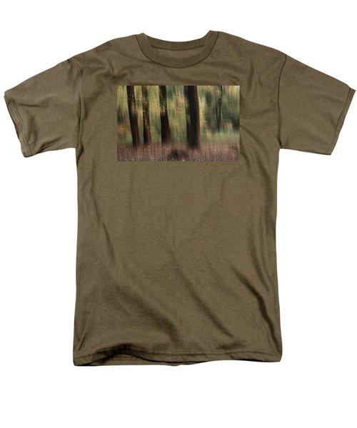 Where Faeries Play Men's T-Shirt  (Regular Fit)