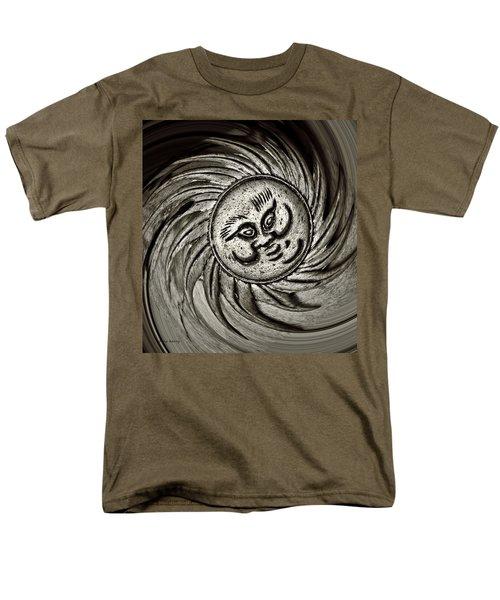 Windy Sun  Men's T-Shirt  (Regular Fit) by Chris Berry