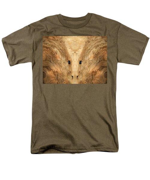 Woody 38 Men's T-Shirt  (Regular Fit) by Rick Mosher