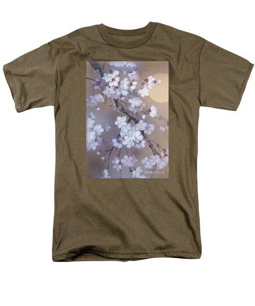 Yoi Crop Men's T-Shirt  (Regular Fit) by Haruyo Morita
