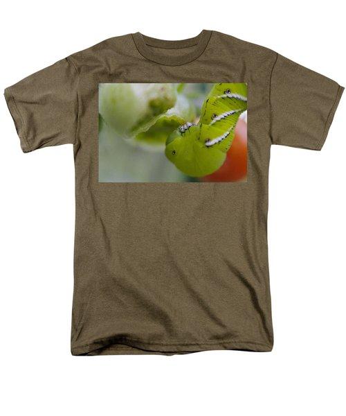 Yum Men's T-Shirt  (Regular Fit)