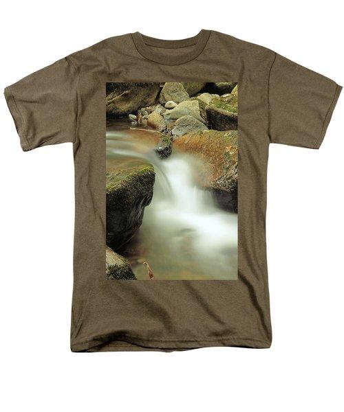 Torc Flow Men's T-Shirt  (Regular Fit) by Martina Fagan