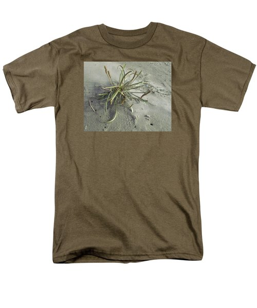 Men's T-Shirt  (Regular Fit) featuring the photograph Adaptation by I'ina Van Lawick