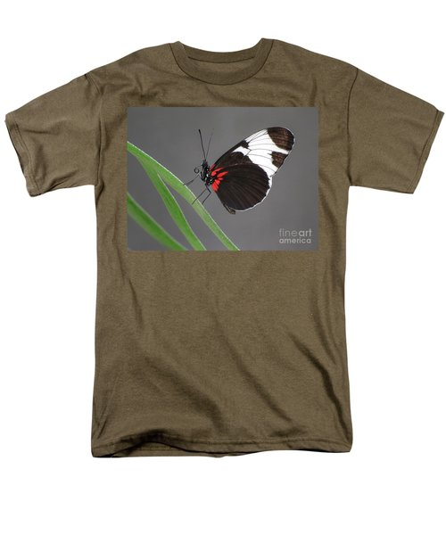 Men's T-Shirt  (Regular Fit) featuring the photograph Butterfly  by Tam Ryan