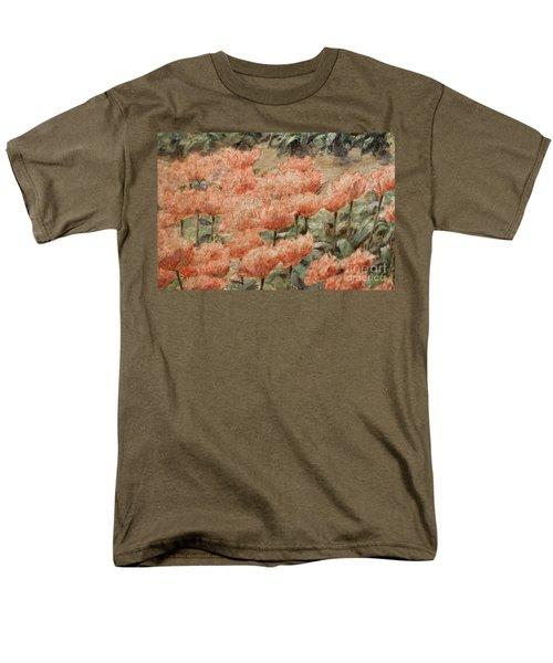 de Young Museum San Francisco Men's T-Shirt  (Regular Fit) by Carol Ailles