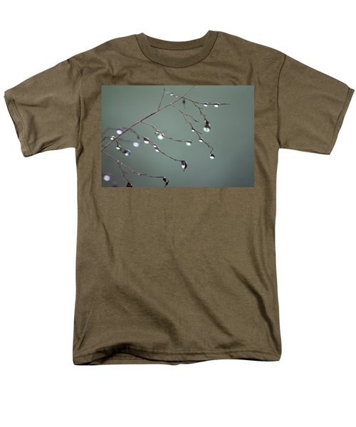 After The Rain Men's T-Shirt  (Regular Fit) by Cathie Douglas