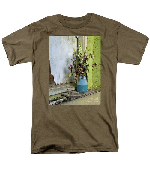 Aint Nobody Home Men's T-Shirt  (Regular Fit) by Joe Jake Pratt