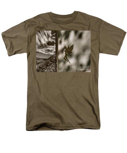 Angel Of Tallinn Men's T-Shirt  (Regular Fit)
