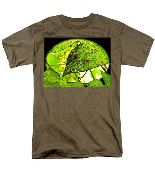 Men's T-Shirt  (Regular Fit) featuring the digital art Beautiful Deday by Debbie Portwood