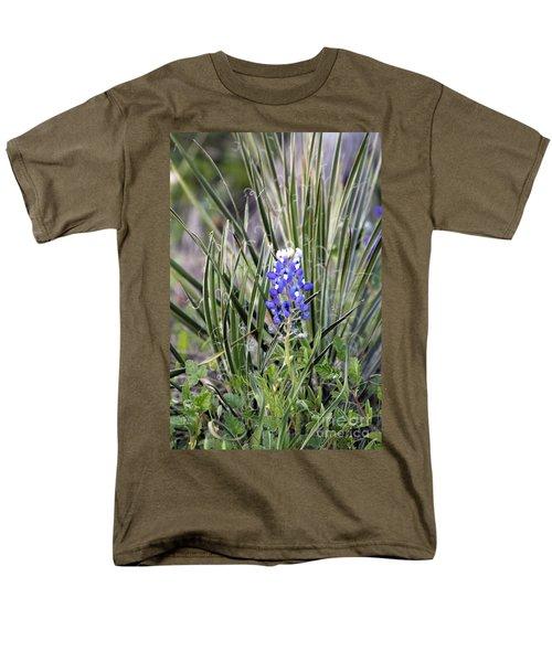 Bonnet Spines Men's T-Shirt  (Regular Fit) by Alycia Christine