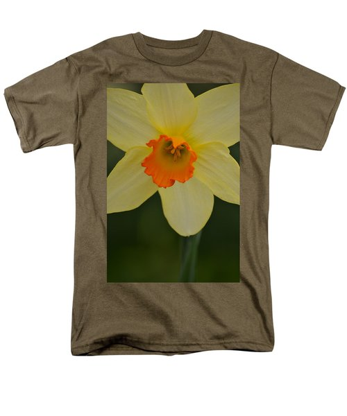 Daffodilicious Men's T-Shirt  (Regular Fit) by JD Grimes
