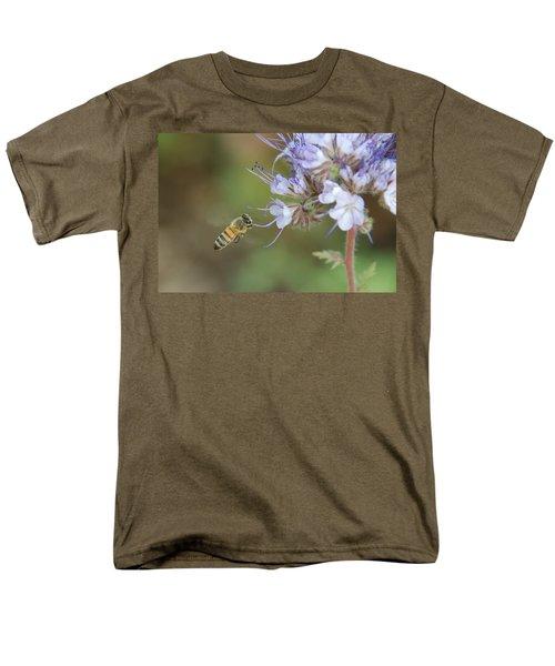 Men's T-Shirt  (Regular Fit) featuring the photograph Dbg 041012-0310 by Tam Ryan